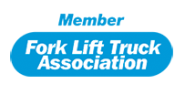 Member of the Fork Lift Truck Association
